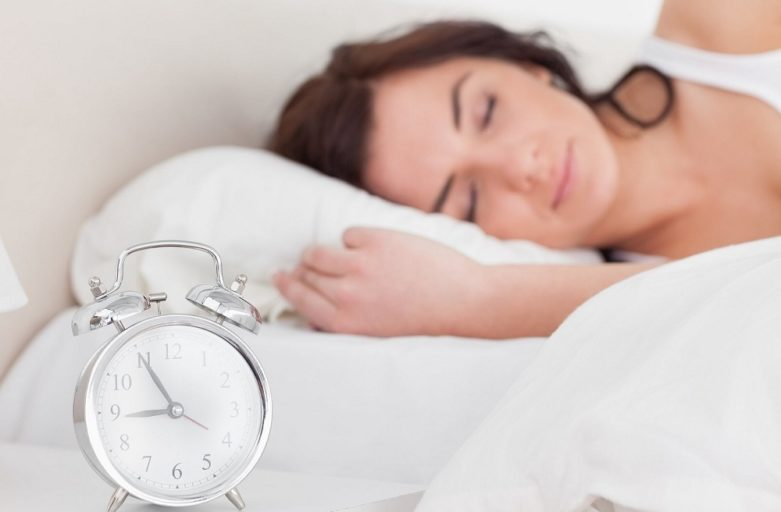 Get the best sleeping time with orthopedic spring mattress