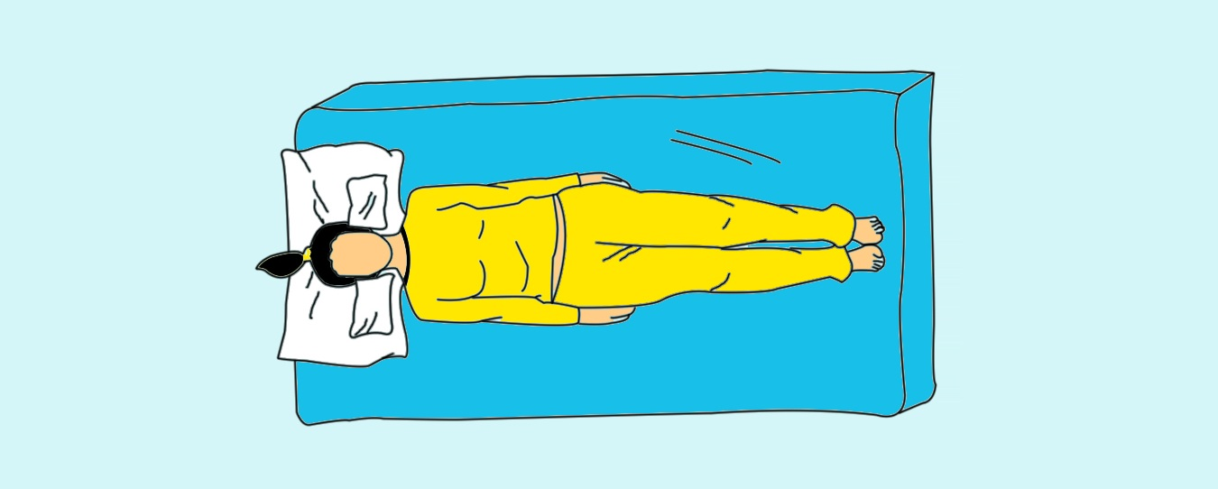 Sleeping Position for Headaches