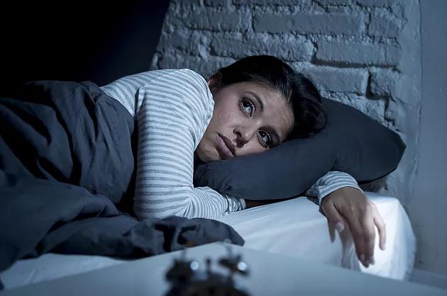 Prevent Sleep Deprivation