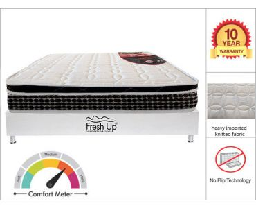 Exotica Orthopedic Mattress