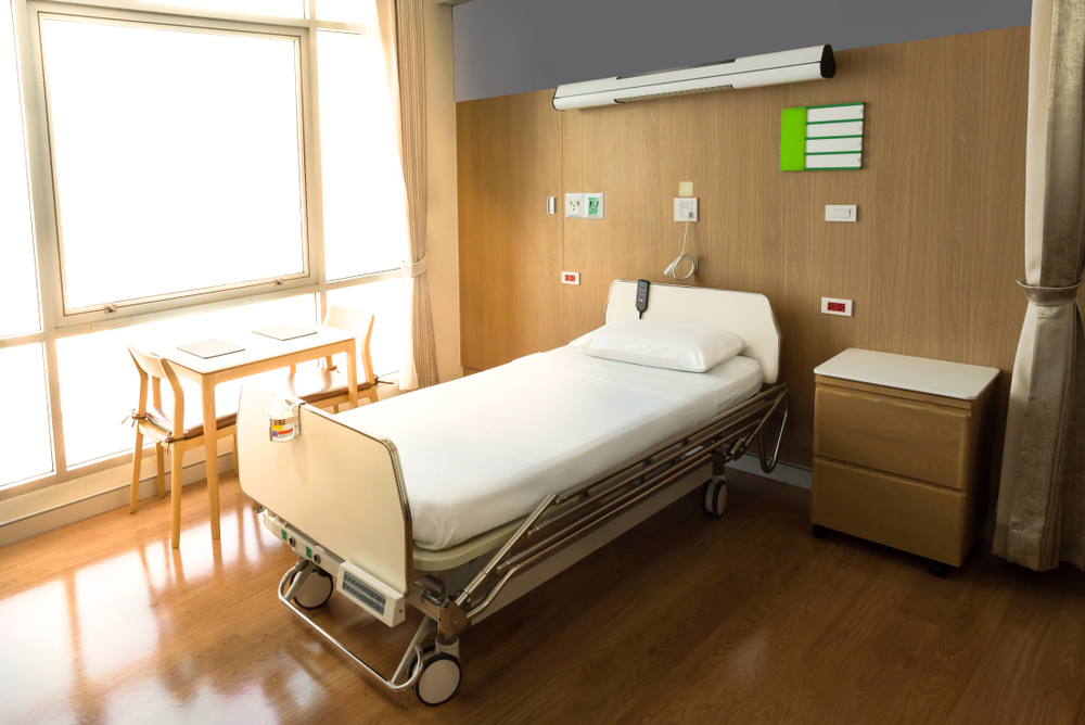 What are the Types of Hospital Mattresses and Where to Buy It? - Fresh Up Mattresses