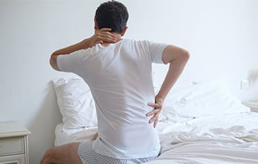 Signs That Your Mattress is causing back Pain