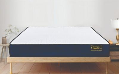 Ortho Memory Foam Mattress