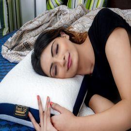 White cervical pillow online – Fresh Up