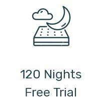 120 nights Free Trial