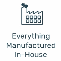 In House Manufacturing
