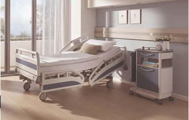 Types of Mattresses used in Hospital | Freshup Mattresses