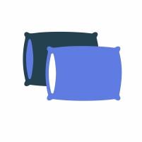 Pillow Icon