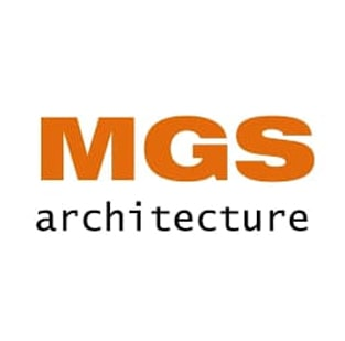 MGS Architecture - Icon