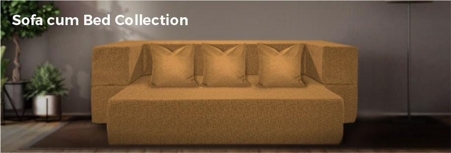 Sofa Cum Bed Mattresses | Freshup Mattresses